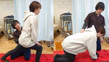 筋トレトレーニング